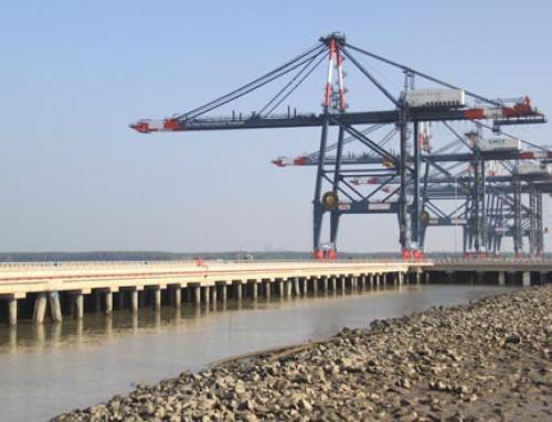 (Tiếng Việt) Mô hình chính quyền cảng gây băn khoăn